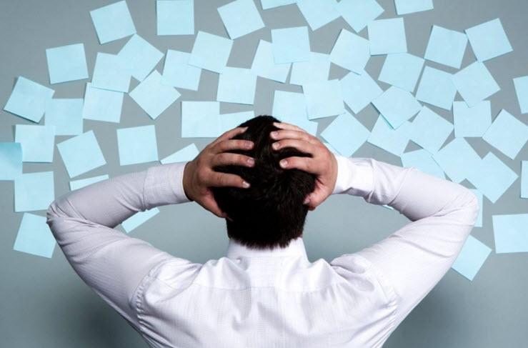 Stress có thể gây bệnh viêm đại tràng mãn tính