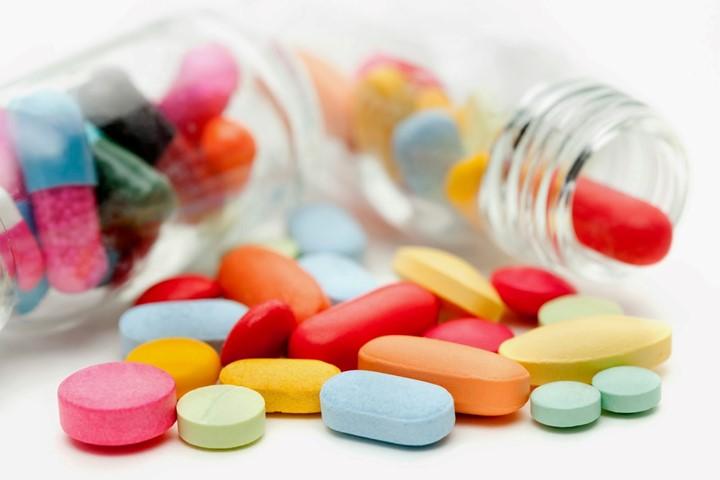 Thuốc chữa bệnh viêm đại tràng mãn tính