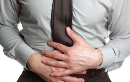 Đau bụng- Triệu chứng viêm đại tràng