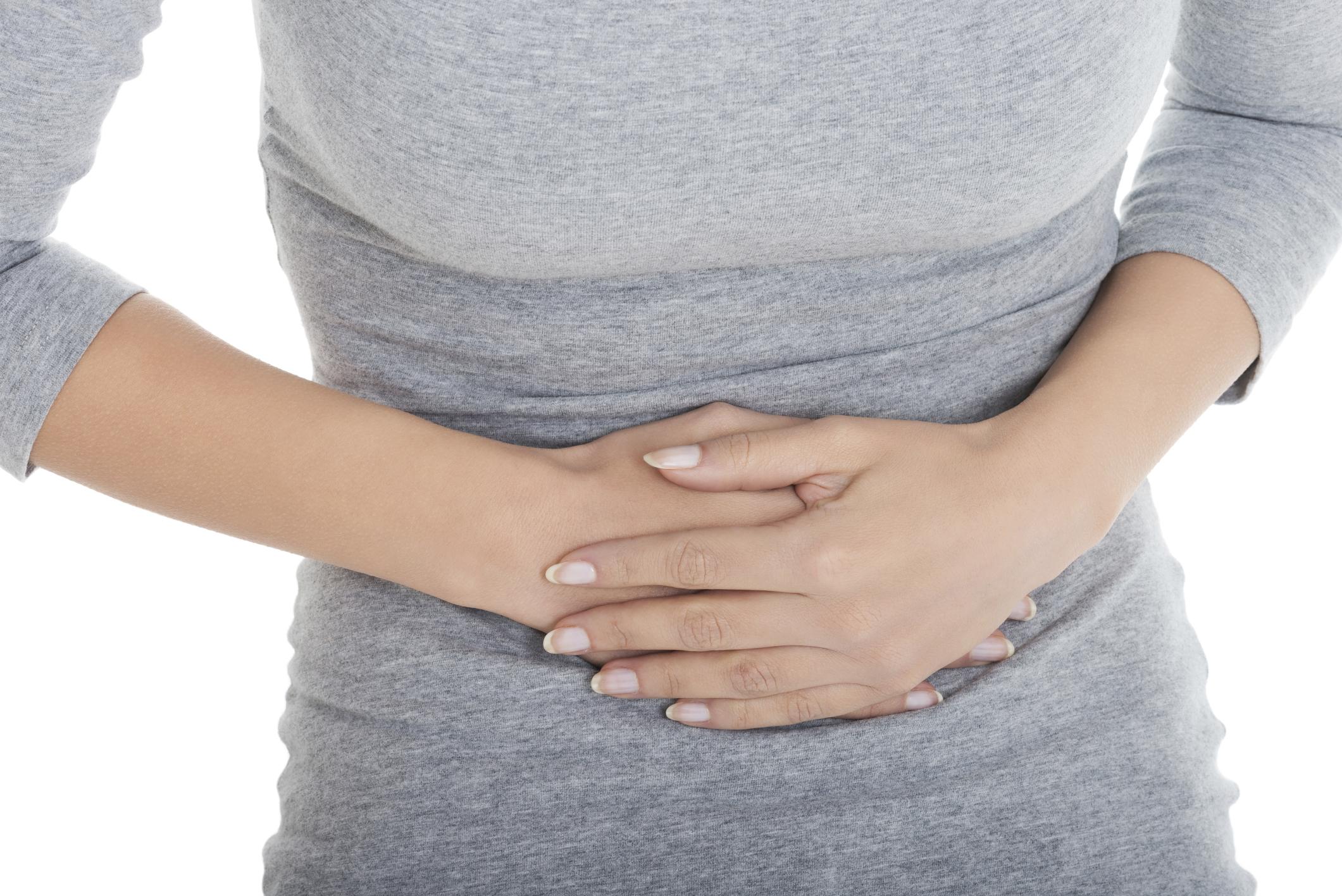 Đau bụng- Triệu chứng hội chứng ruột kích thích