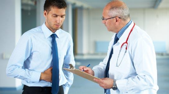 Thoát khỏi bệnh viêm trực tràng nhờ bài thuốc dễ kiếm