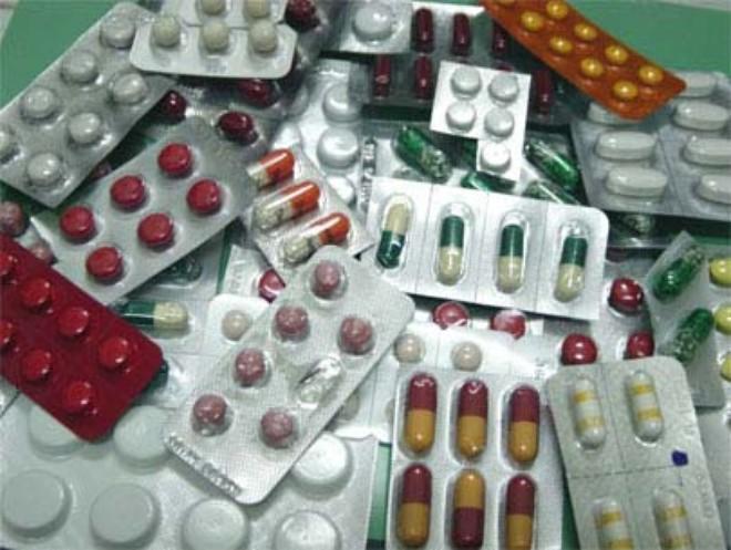 Thuốc chữa bệnh viêm trực tràng