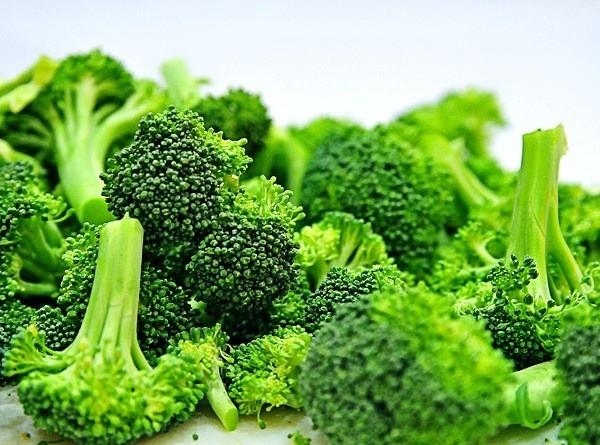 Xúp lơ xanh - Món ăn tốt cho người bị hội chứng ruột kích thích