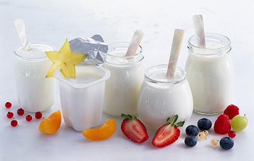 Ăn sữa chua hỗ trợ điều trị hội chứng ruột kích thích