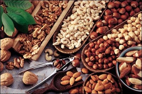 Bị hội chứng ruột kích thích nên ăn thực phẩm nhiều bột