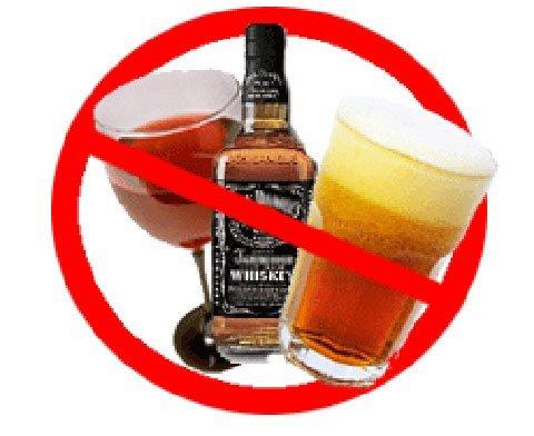 Nói không với đồ uống có cồn để phòng bệnh viêm đại tràng