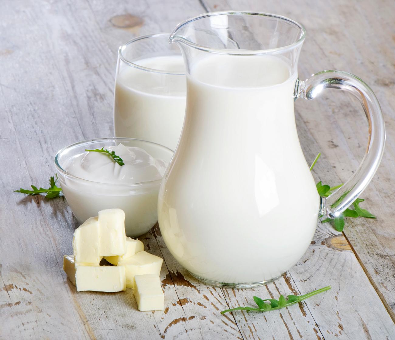 Bệnh viêm đại tràng co thắt cần kiêng ăn sữa và các chế phẩm từ sữa