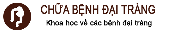 Logo Chữa bệnh viêm đại tràng