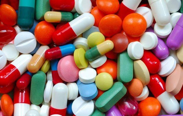 Các loại thuốc tây chữa bệnh viêm đại tràng