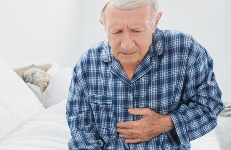 Bệnh viêm đại tràng ở người cao tuổi