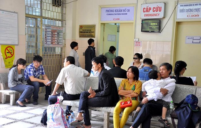 Các bệnh viện có khoa hậu môn trực tràng uy tín tại TP HCM