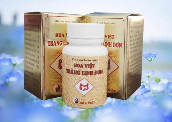 Hoa Việt Tràng Linh Đơn