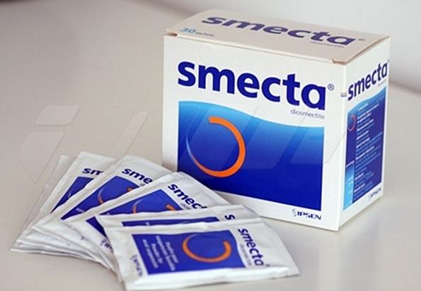 Thuốc Smecta®