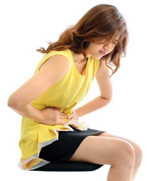 ăn xong bị đau bụng đi ngoài