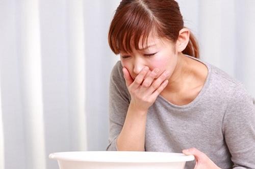 đau bụng đi ngoài buồn nôn là bệnh gì 2