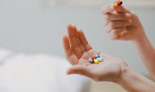 Thuốc điều trị rối loạn tiêu hóa nhanh nhất