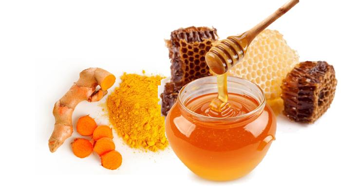 Cách chữa viêm đại tràng bằng nghệ mật ong