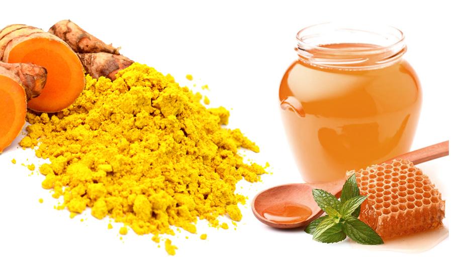 Cách chữa viêm đại tràng bằng nghệ mật ong hiệu quả