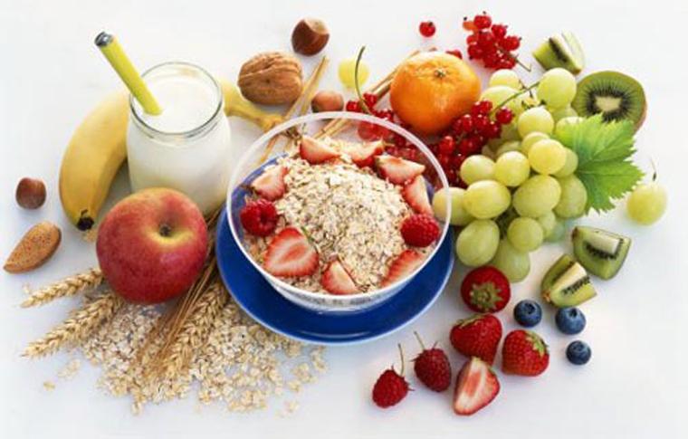 Một chế độ ăn nhiều chất xơ sẽ khiến số lần đi đại tiện trong ngày nhiều hơn